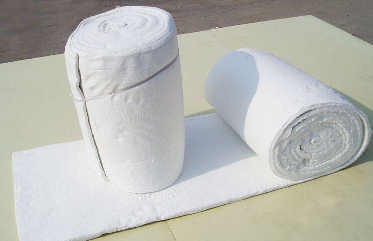 东海硅酸铝针刺毡近期每平米多少元?焦化厂专用
