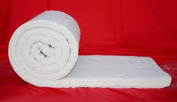 高青高温硅酸铝纤维毡厂家随时发货