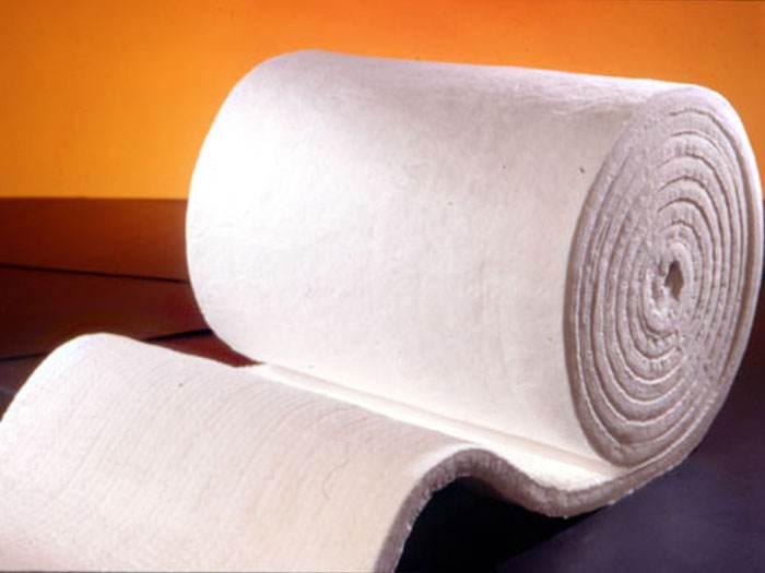 城子河硅酸鋁纖維毯廠家隨時發貨