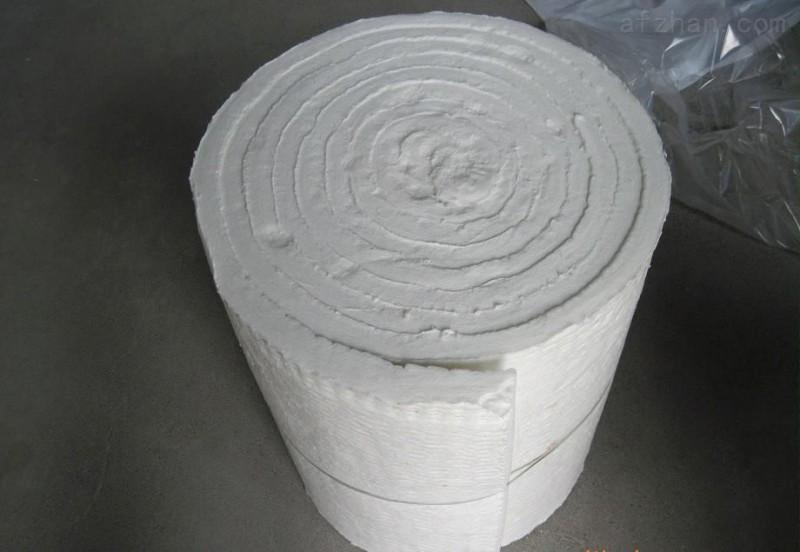 安平高温硅酸铝纤维毡报价信誉至上