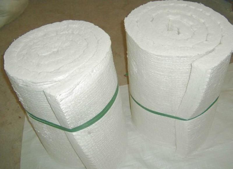 湛河硅酸铝纤维毡报价信誉至上