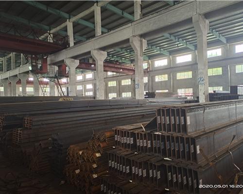 邵陽Q460D槽鋼工程承包