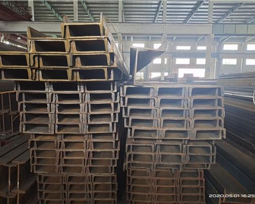 寧波Q460D槽鋼廠家
