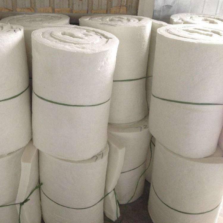 承德高温硅酸铝毯国标质量保检测