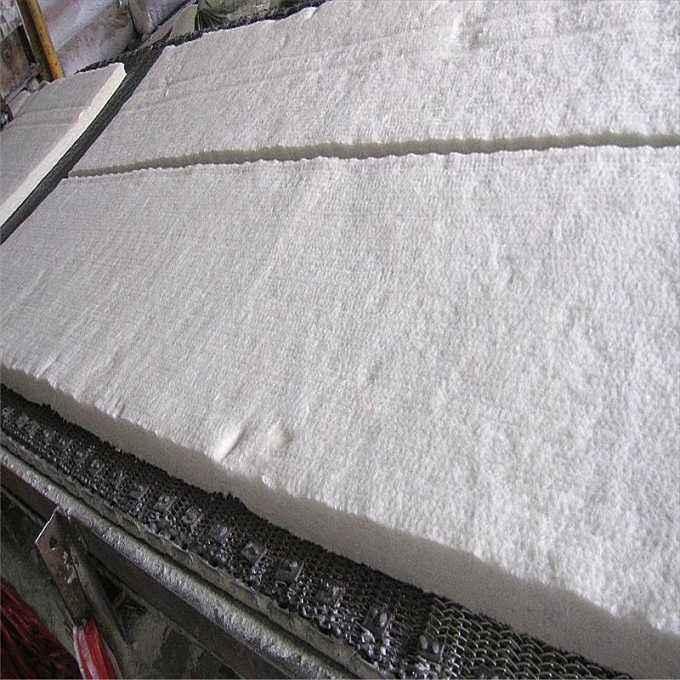沧州硅酸铝纤维毯厂家直销价格