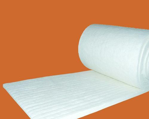 哈尔滨硅酸铝毯报价每平米多少元?
