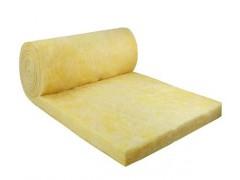 辽源保温玻璃棉卷毡厂家为什么便宜?