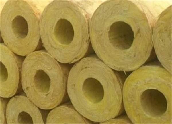 哈爾濱防火巖棉管廠家成本銷售