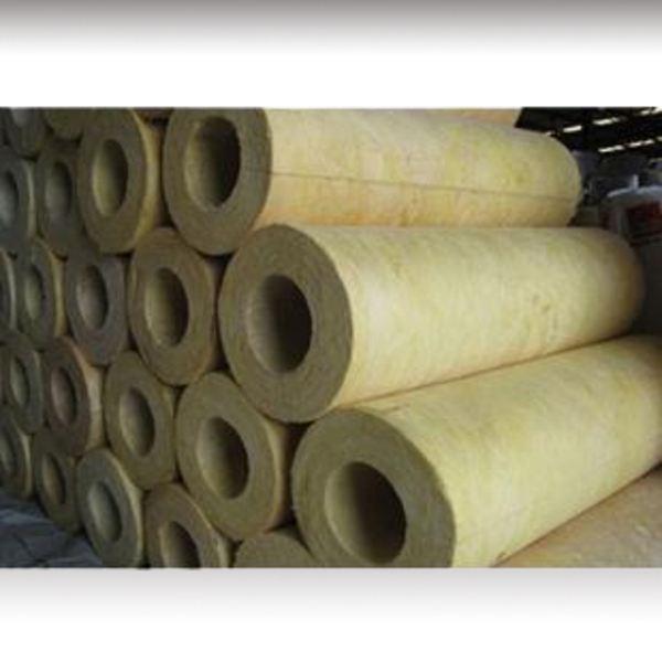 齊齊哈爾巖棉保溫管價格為什么便宜?