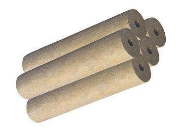 潮州管道保溫巖棉管每立方多少錢?