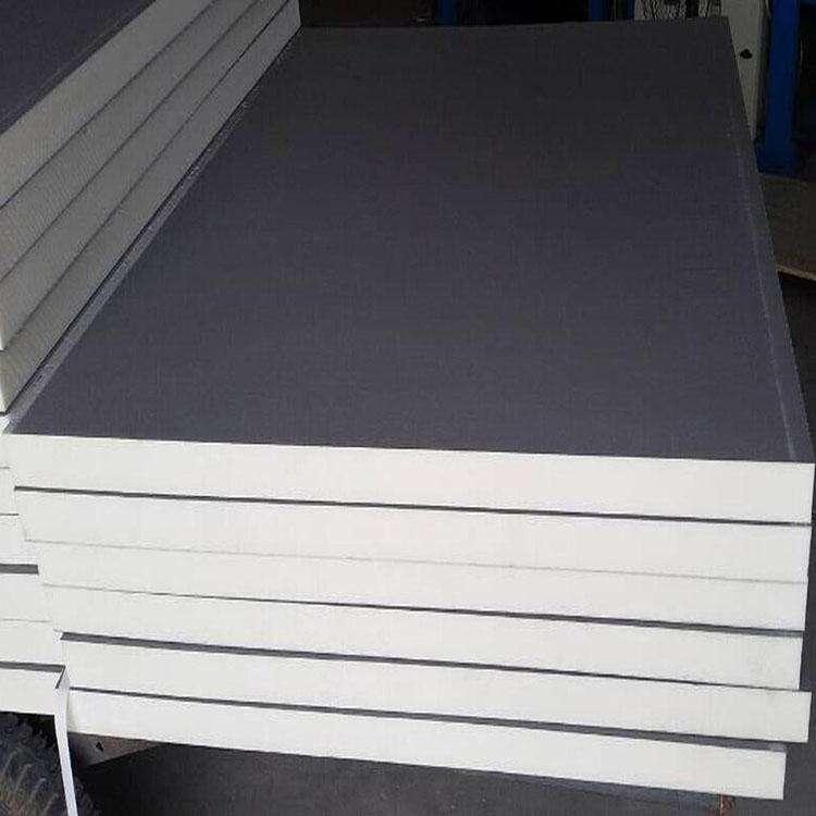呂梁屋面聚氨酯復合板廠家直銷價格