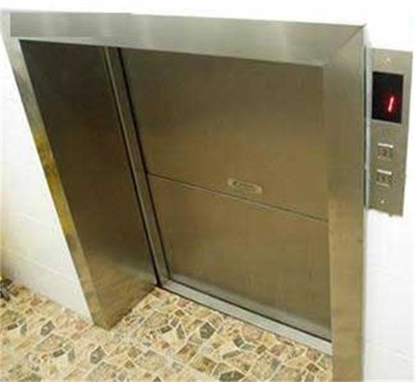 榆林酒店傳菜機,三原單托盤傳菜電梯