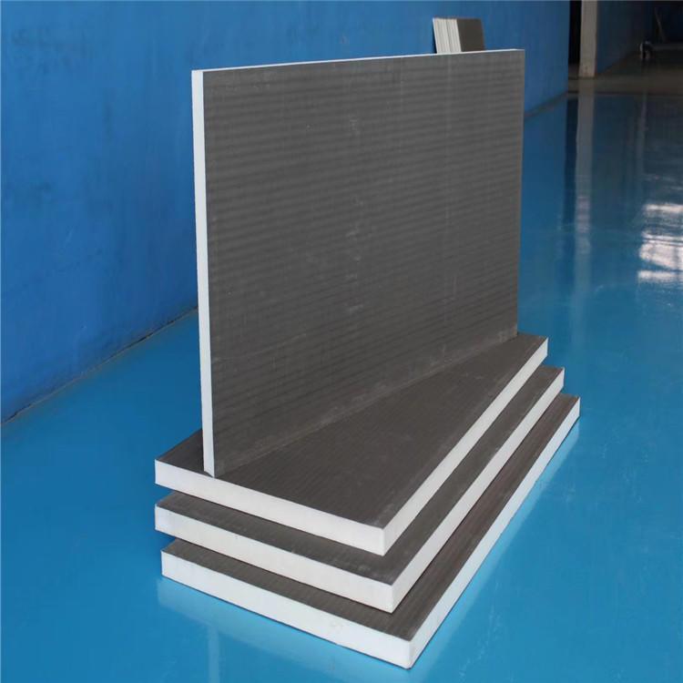 张家口屋面聚氨酯复合板网上每立方多少元?