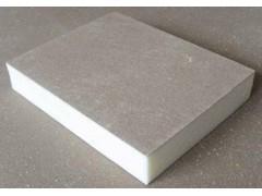 商洛屋面聚氨酯复合板生产厂家