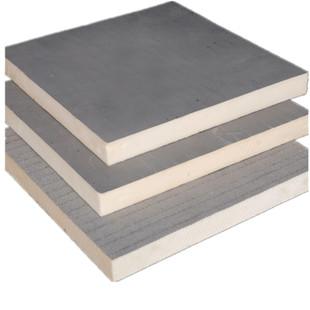 承德B1级聚氨酯复合板报价每平米多少元?