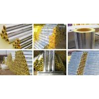 煙臺玻璃棉保溫鋼管國標質量保檢測