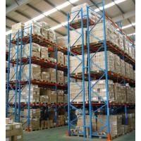 倉儲重型貨架蘇州鑫輝定製生產廠家