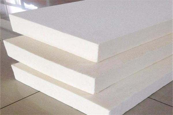 西双版纳改性聚苯板阻燃硅质板制造资质齐全