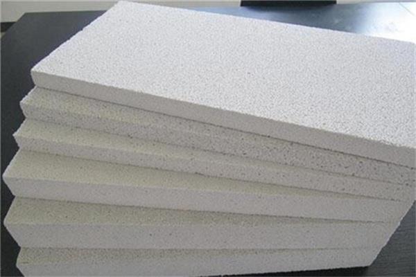无锡硅铝基耐火保温板代理服务为先