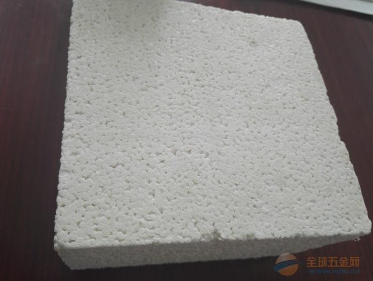 赣州改性聚苯板阻燃硅质板经销服务至上