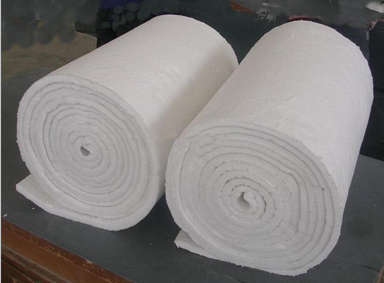 海西隔热硅酸铝针刺毯经销服务至上