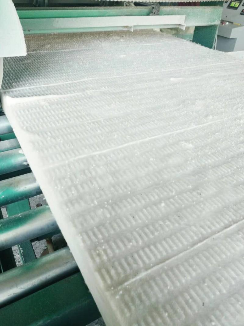 徐州 A级防火保温硅酸铝针刺毯定制以客为尊