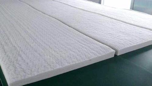 麗水高溫針刺毯含鋯針刺毯廠家質量保障