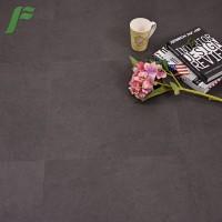 佛山黑色仿石材PVC地板批發