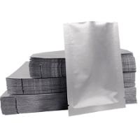 高溫蒸煮袋四層鋁箔材料休閑食品真空包裝袋加工定制
