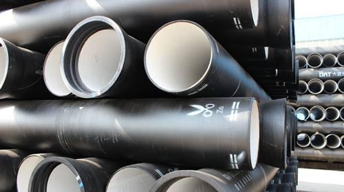 宜賓自來水管道球墨鑄鐵管價格報價