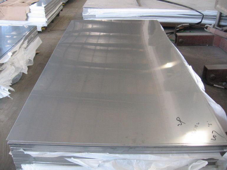 不锈钢板销售