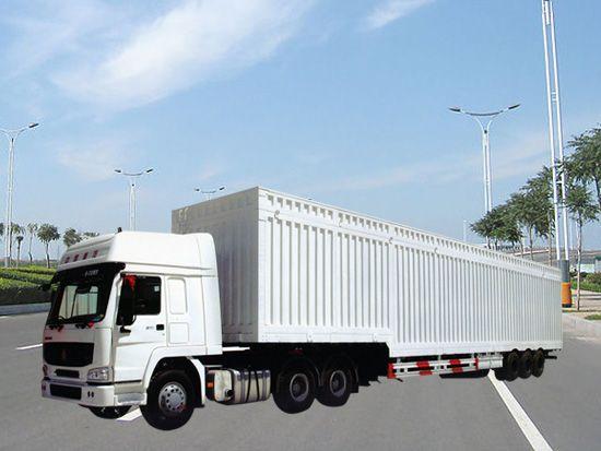太仓往返黔西南物流专线回程设备运输收费标准返程车