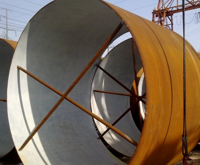 3087-2008)是用于制造各种结构低中压锅炉过热蒸汽管
