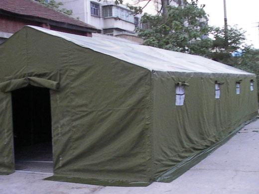 南阳大型救灾帐篷价格图片