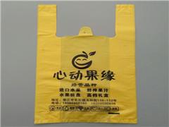 運城塑料打包袋印刷