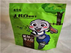 新鄭食品包裝袋印刷