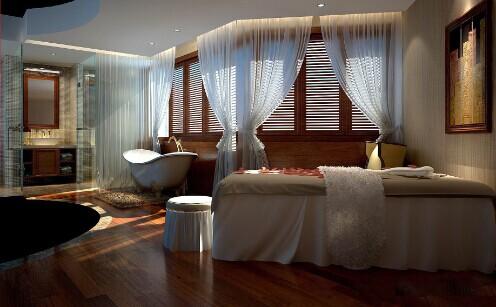 家居起居室设计装修496_307三门面别墅农村设计图图片