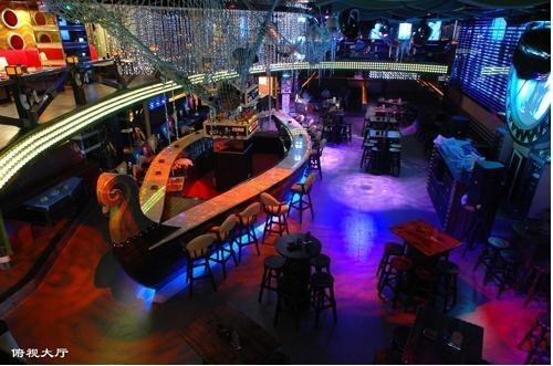 郑州主题酒吧设计的定位